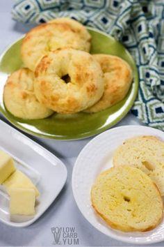 Fat head dough gluten free low carb bagels