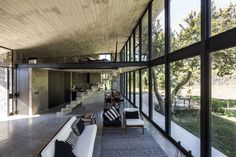 Gallery of MA House / Cadaval & Solà-Morales - 5