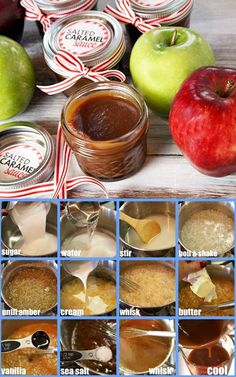 Homemade DIY Gifts in A Jar   Best Mason Jar Cookie Mixes and Recipes, Alcohol Mixers   Fun Gift Ideas for Men, Women, Teens, Kids, Teacher, Mom. Christmas, Holiday, Birthday and Easy Last Minute Gifts   Salted Caramel Sauce in a Jar   http://diyjoy.com/diy-gifts-in-a-jar