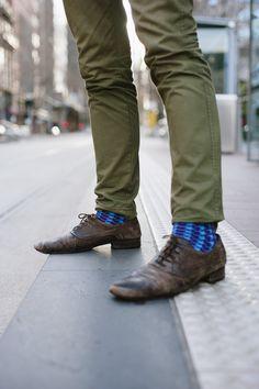 Purple Houndstooth from online men's fashion shop www.rockmysocks.com. Free shipping and great range men's socks.