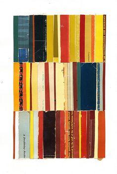 Melinda Tidwell   Gallery Stripes