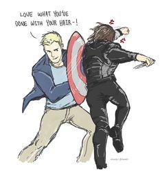 Sebastian + Stucky = My Death