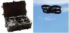 DEFENSE STUDIES: Sapura Offers Malaysian-Designed UAVs