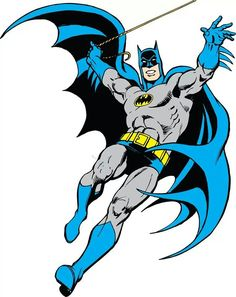 Jose Luis Garcia Lopez Batman art