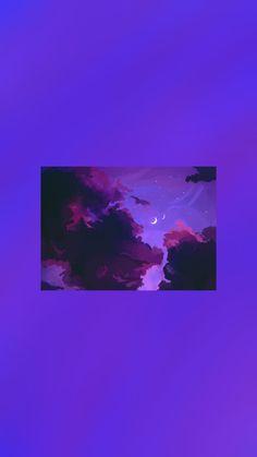 Purple Wallpaper Iphone, Cute Emoji Wallpaper, Disney Phone Wallpaper, Mood Wallpaper, Iphone Background Wallpaper, Aesthetic Pastel Wallpaper, Galaxy Wallpaper, Aesthetic Wallpapers, Calming Pictures