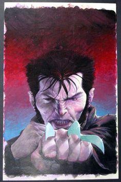 Wolverine - Esad Ribic