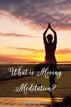 What exactly is moving meditation? Learn more about moving meditation, how it relates to yoga, and how it can help you reduce stress and feel calmer.