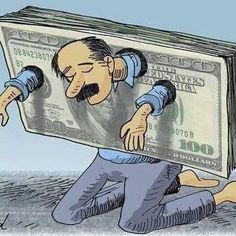 Kapitalizme panzehir iki sure An antidote to capitalism is two suras Meaningful Pictures, Powerful Pictures, Money Isn't Everything, Pictures With Deep Meaning, Funny Cartoon Memes, Funniest Cartoons, Satirical Illustrations, Deep Art, Social Art