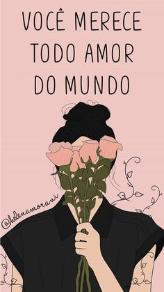 Ideas For Wallpaper Frases Portugues Iphone Story Instagram, Posts Instagram, Gif Instagram, Poster S, Motivational Phrases, Mo S, Power Girl, Girls Be Like, Bob Marley