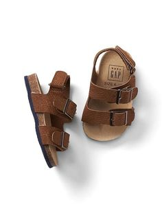 Shop baby boy shoes at Gap. No matter the occasion we have shoes for your baby boy. Check out our trendy baby boy boots, dress shoes, and many more styles! Cute Baby Shoes, Baby Boy Shoes, Boys Shoes, Baby Girl Sandals, Baby Boots, Kids Sandals, Crib Shoes, Baby Outfits, Outfits Niños