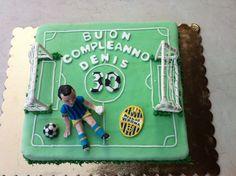 Torta Calcio Hellas