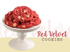 Check out this American Lifestyle Magazine blog post! Enjoy the Rich Flavor of These Red Velvet Treats