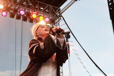Blondie Day 2 RiotFest Chicago 2013