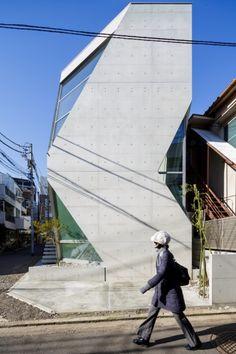 ARCHITAGS Japanese Architecture, Contemporary Architecture, Architecture Design, Modern Contemporary, Modern Design, Vincent Van Duysen, Decoration, Interior And Exterior, Interior Design