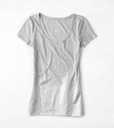 AEO Ombre Scoop Neck T-Shirt College Girl Fashion, Neck T Shirt, Shirt Dress, American Eagle Men, Mens Outfitters, Lounge Wear, American Eagle Outfitters, Active Wear, Clothes For Women