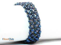 Four Leaf Clover Bracelet - YouTube