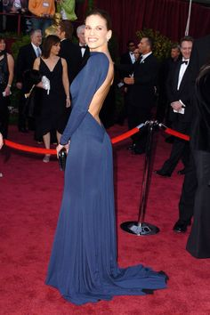 The Oscars are almost here! We countdown the 100 best red carpet gowns. Click through to see them all here.