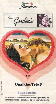 Protagonistas: Nicole de Montmagny e Bernard Léferve  Nicole sente-se dividida entre dois amores, quando surge Bernard para dissipar suas dúvidas e fazê-la sentir, pela primeira vez, a centelha mágica da paixão.