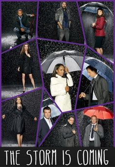 #Scandal. Season three in 2 weeks!!!!