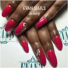 Evan Nails 2751 Gessner Rd Houston, TX 77080 713 895 8277   #nails #nailed #nailart #nailpro #nailedit #evannails #houston #houstonnails #houstonsbest #houstonnailsalon #beautiful #beauty #prettynails #promagazine #manicure #valentino #vetro #hudabeauty #nailsmagazine #peanutbutter ™@evannails