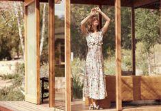 Somerset Collection, Silk Dress, Lounge Wear, Studio, Dresses, Fashion, Silk Gown, Vestidos, Moda