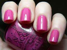Opi - pink flamenco nail stuff opi pink, beauty nails и hair Opi Pink Nail Polish, Opi Nails, Pretty Toes, Pretty Nails, Nice Nails, Fancy Nails, Prom Make Up, Mani Pedi, Beauty Nails