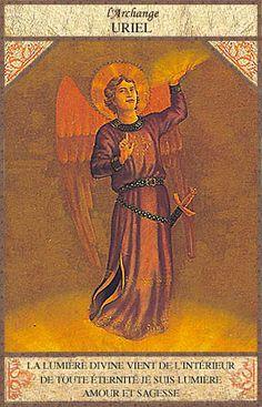 Voir le sujet - [Presentation] L'Oracle des Anges: Tirage en ligne :: Forum ésotérique de l Alliance Magique