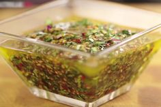 Raw Food Recipes, Cooking Recipes, Healthy Recipes, Polish Recipes, Chimichurri, Healthy Dishes, Food To Make, Bacon, Grilling