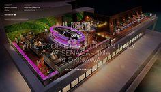 POSILLIPO - cucina meridionale - www.posillipo-cucina.jp credit: art direction & design: kunitaka kawashimo (creamu Inc.) html development: creamu Inc. date: July 15, 2014