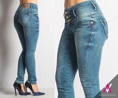 #look #jeans #calça #fashion #mulher