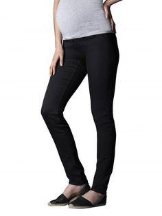 Dasia Maternity Slim Boyfriend Jeans. Jeans west   Maternity ...