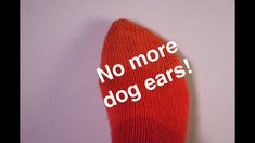 Knitting Patterns Socks Preventing Dog Ears in Grafted Sock Toes // Technique Tuesday Knit Socks, Knitting Socks, Knitted Hats, Knitting Tutorials, Knitting Designs, Knitting Patterns, Kitchner Stitch, Stitch Ears, Patterned Socks