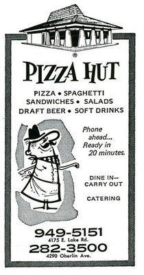 27 Best Old School Pizza Hut Images Pizza Hut Old School