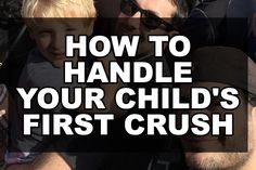 How to Handle Your Child's First Crush | Our Queer Stories | Queer & LGBT Coming Out Stories & More | Our Queer Stories | LGBTQ Coming Out Stories and More