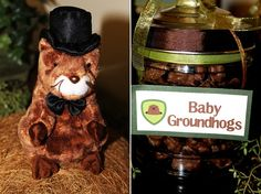 Groundhog Day Party Ideas