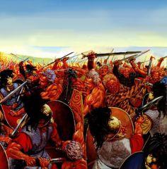 Battle of Alesia, Gallic War                                                                                                                                                                                 More