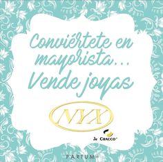 !!Juntas es mejor!! Nuestra tienda: Av. Ejército 606 Of. 202 Yanahuara También puedes llamarnos a : 054 397081 / 968879264 #Joyas #JoyasNyx #HermosaConNyx