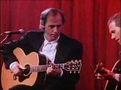 Guitar playing doesn't get much better than this. Sure to send us all back to the woodshed. Mark Knopfler & Chet Atkins