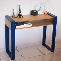 DIY - Aparador  Confira o passo a passo completo em www.youtube.com/diycore