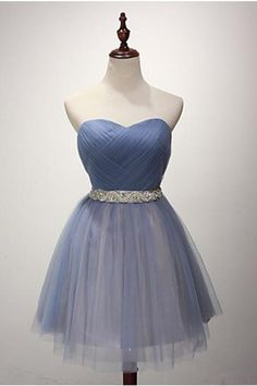 homecoming dresses short prom dresses party dresses sold by bbhomecoming. Junior Homecoming Dresses, Prom Dresses For Teens, Prom Dresses 2018, Tulle Prom Dress, Prom Party Dresses, Evening Dresses, Prom Gowns, Summer Dresses, Wedding Dresses