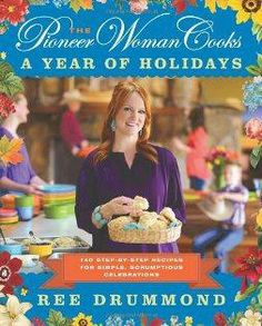 3 new cookbooks that make great gifts.