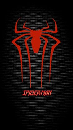 logos spiderman iphone 6 plus wallpapers - logo spiderma iphone 6 plus wallpapers-f09684.jpg (1080×1920)