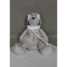Ведмедик Маша Garden Sculpture, Teddy Bear, Toys, Outdoor Decor, Animals, Home Decor, Activity Toys, Animales, Decoration Home