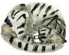 Józef Wilkon - Kot by laura@popdesign, via Flickr
