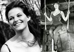 Claudia Cardinale  With a career devoid of scandal and gossip, Cardinale built an impressive film career that continues to this day. She made her film debut in 1958's Goha and established herself as a serious actress in Valerio Zurlini's Girl with a Suitcase. She worked alongside Marcello Mastroianni in various projects, worked for director Luchino Visconti in 1963's The Leopard, and Federico Fellini's 8 ½. Her first Hollywood film was 1964's The Pink Panther, but her Hollywood career was…