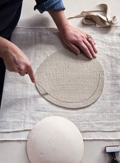 elephant ceramics: my studio – Ceramic Art, Ceramic Pottery Hand Built Pottery, Slab Pottery, Ceramic Pottery, Ceramic Studio, Ceramic Clay, Ceramic Plates, Clay Plates, Ceramic Techniques, Pottery Techniques
