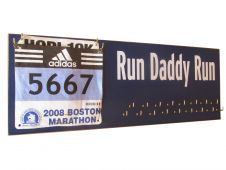 I am getting this for my husband for Christmas -  run daddy run $44.99 Perfect gift for DADDY! #runners