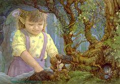 12-Beaux tableaux de James Browne