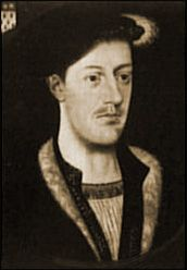 Portrait of a Gentleman, thought to be Sir Francis Weston (1511?-1536) He was appointed page at court in 1526, and seems to have been a popular courtier. He was appointed gentleman of the privy chamber in 1532. In 1536,  Sir Francis was compromised by some remarks made by Queen Anne Boleyn the day after her arrest, and on the fourth of May Francis was arrested and sent to the Tower. He pleaded not guilty on the twelfth of May, but was condemned to death. He was executed on Tower Hill 17 May…