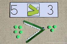 25 Craft Stick Activities